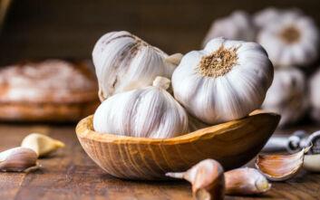 Τρία μυστικά ομορφιάς με την βοήθεια του σκόρδου