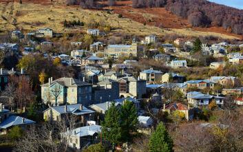 Το χωριό στη Φλώρινα που μοιάζει να έχει ξεπηδήσει από σελίδες παραμυθιού