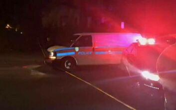 Νέα Υόρκη: Δύο νεκροί και 14 σοβαρά τραυματίες έπειτα από πυροβολισμούς σε πάρτι