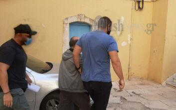 Χανιά: Αύριο θα δικαστεί με τη διαδικασία του αυτοφώρου ο γονέας που χτύπησε καθηγητή
