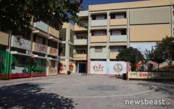Κορονοϊός σε σχολείο στο Κερατσίνι: «Τους είπαν να συναινέσουν σε μια απαράδεκτη συγκάλυψη»