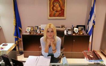 Έλενα Ράπτη: «Η επίσκεψη Πομπέο έχει μηνύματα με πολλαπλούς αποδέκτες»