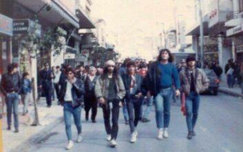 «Έφυγε» μια εμβληματική μορφή της Θύρας 7 των δεκαετιών '80 και '90