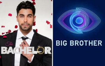 Τηλεθέαση: Τα νούμερα της πρεμιέρας του The Bachelor απέναντι στο Big Brother