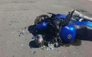 Ασύλληπτη τραγωδία: Ζευγάρι σκοτώθηκε σε τροχαίο στην Αλεξανδρούπολη