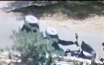 Φωτογραφία ντοκουμέντο από τη μαφιόζικη εκτέλεση στη Ζάκυνθο
