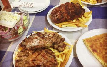 Τέσσερις γευστικές στάσεις για τους λάτρεις της κρεατοφαγίας