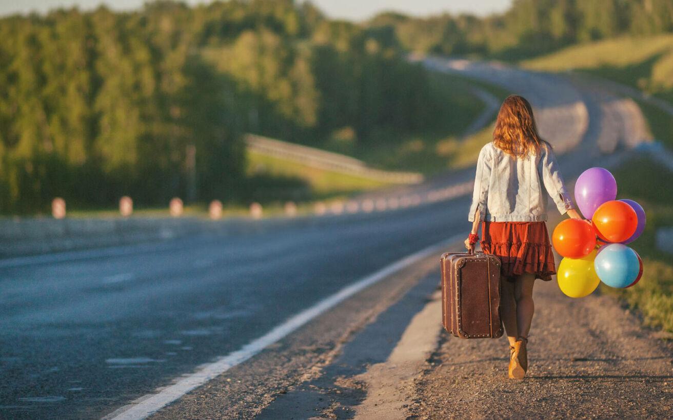 Ερωτικός μετανάστης: Όταν αλλάζεις μέρος και ζωή για την αγάπη σου