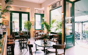 Τρία μοντέρνα καφενεία στο κέντρο που αξίζει να γνωρίζετε