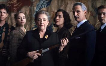 Someone Has to Die: «Κλείδωσε» η πρεμιέρα για τη νέα mini σειρά μυστηρίου του Netflix