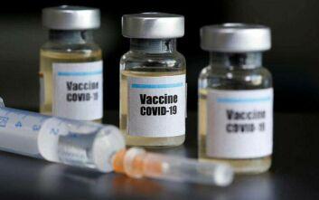 Σε «θέση μάχης» Facebook, Twitter και Google για την παραπληροφόρηση που αφορά το εμβόλιο για τον κορονοϊό