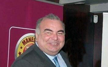 Κωνσταντίνος Κουλουβάτος: Έφυγε από τη ζωή ο πρόεδρος των ξενοδοχείων Αμαλία και ιδρυτικό μέλος του ΣΕΤΕ