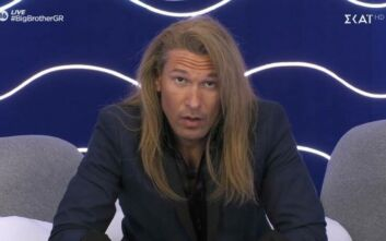 Big Brother: «Έχεις καραστρατηγική» σχολίασε ο Μικρούτσικος στον Δημήτρη Πυργίδη και εκείνος απλά χαμογέλασε