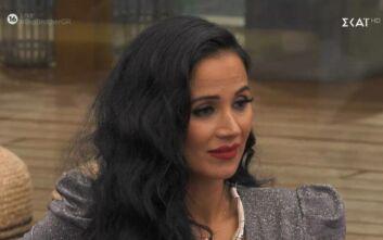 Big Brother: Η Χριστίνα Ορφανίδου αποχώρησε από το σπίτι