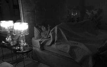 Big Brother: Κρεβατομουρμούρα, καυγάς αλλά και τρυφερές στιγμές για Σοφία Δανέζη - Δημήτρη Κεχαγιά