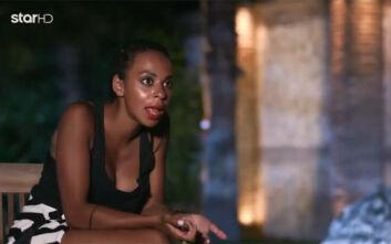 GNTM 3: Ακόμα μια φορά έσταξε φαρμάκι η Ρασέλ μιλώντας χυδαία