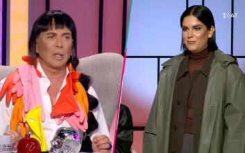 My Style Rocks: Ο Λάκης Γαβαλάς έδωσε το πρώτο του πεντάρι - «Είναι boring σε μια άλλη γυναίκα που δεν έχει γλώσσα»