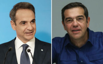 Δημοσκόπηση Alpha: Ο καταλληλότερος για πρωθυπουργός και ο δημοφιλέστερος υπουργός της κυβέρνησης