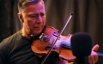 Zήσης Κασιάρας: Την Πέμπτη η κηδεία του γνωστού βιολιστή που πέθανε από κορονοϊό