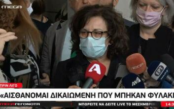Μάγδα Φύσσα: Μακάρι ο Παύλος να ζούσε, να ήταν ένα από τα θύματα που χτύπησαν και σακατέψανε