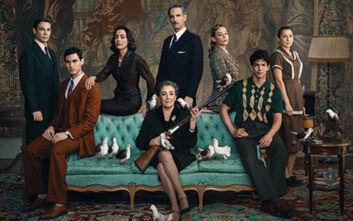 Someone Has to Die: Η ομοφυλοφιλία την εποχή του Franco στο επίκεντρο της νέας ισπανικής σειράς του Netflix