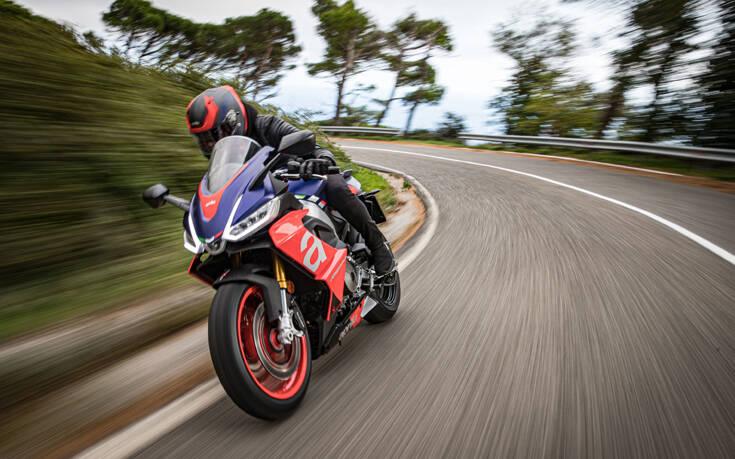Ο κατεξοχήν κατασκευαστής σπορ μοτοσυκλετών παρουσιάζει την RS 660 – Newsbeast