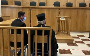 Αθώος ο Μητροπολίτης Κέρκυρας για την παραβίαση των μέτρων του κορονοϊού