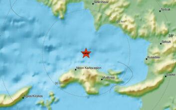 Ισχυρός σεισμός στη Σάμο: Μεγάλος κυματισμός, τραυματίες και καταρρεύσεις κτηρίων - «Χόρευαν όλα»
