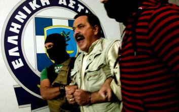 Υπουργείο Προστασίας Πολίτη: Αν η αστυνομία παρακολουθούσε τον Χρήστο Παππά θα παρανομούσε διπλά