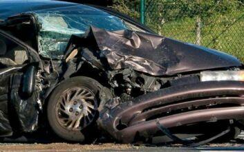 Τροχαίο δυστύχημα στην Κομοτηνή - Νεκρός ο οδηγός αυτοκινήτου