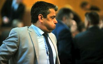 Δίκη Χρυσής Αυγής: «Ο κ. Μπούκουρας δεν ξέρει να κάνει τίποτα άλλο από τυρόπιτες και πεϊνιρλί»