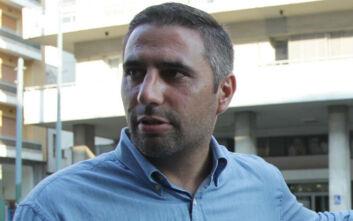 Ο πρώην πρόεδρος της ΟΝΝΕΔ πάει για εκπρόσωπος της Ελλάδας στην Ευρωπαϊκή Οικονομική και Κοινωνική Επιτροπή