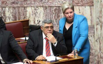 Ελένη Ζαρούλια: Διορίστηκε στη Βουλή η σύζυγος του Μιχαλολιάκου