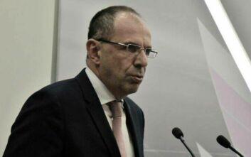 Γεραπετρίτης: Είμαστε προετοιμασμένοι για κάθε ενδεχόμενο με την Τουρκία