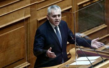 Αποχώρηση Χαρακόπουλου από την Ομάδα φιλίας Ελλάδας - Αζερμπαϊτζάν λόγω Ναγκόρνο Καραμπάχ