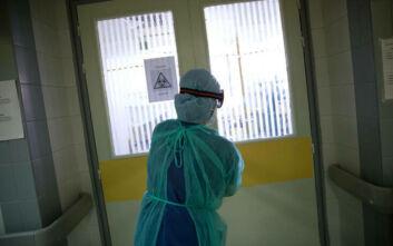 Αρνητικά τα 39 τεστ κορονοϊού στο Σωτηρία - Κανονικά αύριο η εφημερία στη Θωρακοχειρουργική