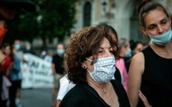 Σταμάτης Κραουνάκης για Μάγδα Φύσσα: Μια γυναίκα σήκωσε μπόι, μόνη της για το παιδί της, απέναντι στο τέρας