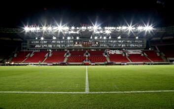 Με κόσμο ξανά τα γήπεδα: Με 10% της χωρητικότητας τα Ολυμπιακός - Μαρσέιγ και ΠΑΟΚ - Ομόνοια