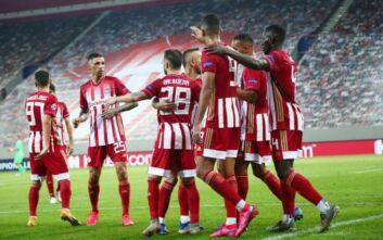 Champions League: Πρεμιέρα για τον Ολυμπιακό στα «αστέρια» κόντρα στη Μαρσέιγ
