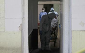 Αρνητική πρωτιά ξανά για την Αττική με 201 κρούσματα - Νέος συναγερμός για γηροκομεία