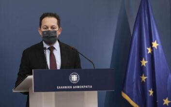 Πέτσας: Ο κ. Τσίπρας διαστρεβλώνει χαιρέκακα και σπεκουλάρει ασύστολα στην καταστροφή