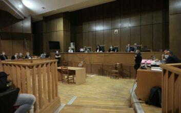 Δίκη Χρυσής Αυγής: Σήμερα η απόφαση για τα ελαφρυντικά και τις ποινές