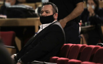 Στο Ευρωκοινοβούλιο η άρση ασυλίας του Γιάννη Λαγού