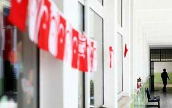 Κύπρος: Προηγείται ο Ερσίν Τατάρ στα πρώτα αποτελέσματα των «εκλογών» στα κατεχόμενα