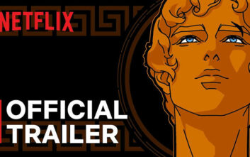 Blood of Zeus: Ολύμπιοι θεοί και επικές μάχες κυριαρχούν στη νέα σειρά του Netflix