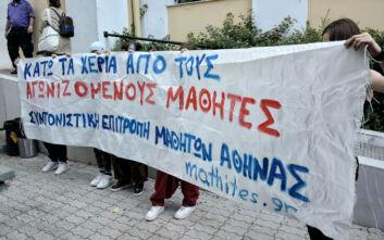 Φίλης για σύλληψη μαθητών: Η κυβέρνηση καταφεύγει στην ωμή βία και τον αυταρχισμό