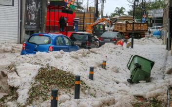 Δήμαρχος Χανίων: Άμεση αποκατάσταση και αποζημιώσεις για τις ζημιές που προκάλεσε η κακοκαιρία
