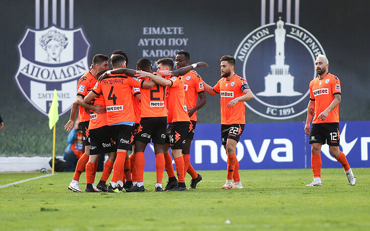 Super League: Διπλό στη Ριζούπολη ο ΠΑΣ Γιάννινα