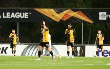 Τραγικό ξεκίνημα για την ΑΕΚ στο Europa League, ήττα με 3-0 από τη Μπράγκα
