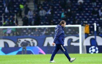 Μαρτίνς: Στο Champions League τα λάθη που κάναμε στα γκολ τιμωρούνται